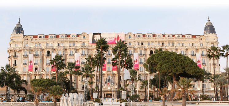 European Awards Night - Excellence in Quality and Management Forum Cannes