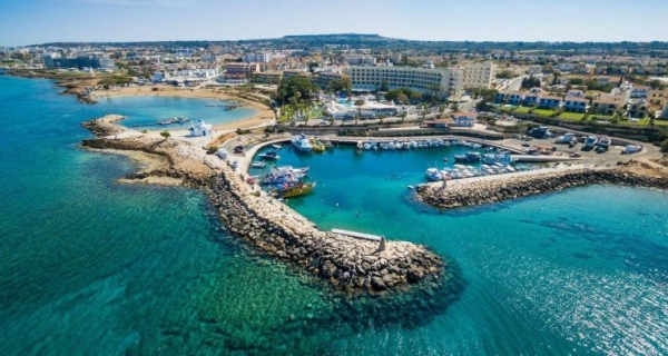 AYIA NAPA - THE PEARL OF CYPRUS RESORT!